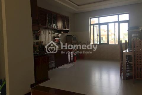Cho thuê nhà NC đường Trần Khánh Dư,khu vực Hồ Xuân Hương,Đà Nẵng 154 m2 đất,4 tầng