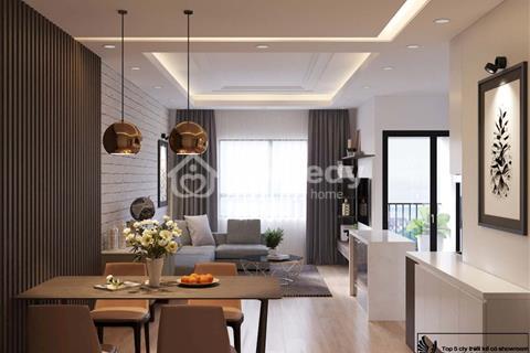 Hot! Cần bán căn 1PN Nghĩa Đô Hoàng Quốc Việt - đã hoàn thiện nhà - giá thương lượng