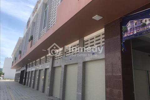 Chợ VCN Phước Hải nằm ngay trong khu đô thị VCN Phước Hải - khu vực tập trung đông dân cư