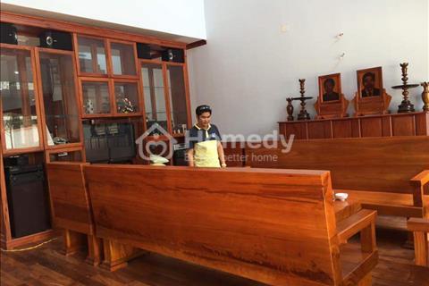 Cần tiền bán nhà gấp giá rẻ - biệt thự đồ gỗ 10 x 60 m, xã Bình Mỹ, Củ Chi