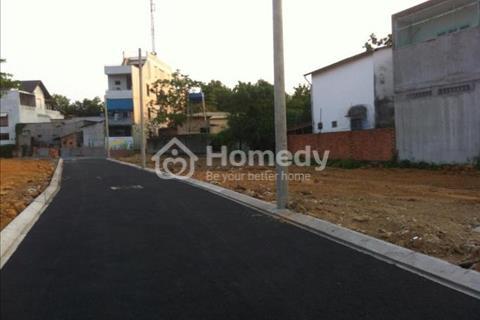 Bán đất Đức Hòa Long An, Liền kề khu công nghiệp Tân Đức Hải Sơn , SHR, 165tr/80m2