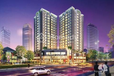 Dự án căn hộ cao cấp Q.6, hoàn thiện ở ngay, giao nhà T12/2017