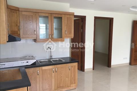 Chính chủ cần bán căn hộ 60m2, 2 PN tòa chung cư mini Hoàng Hoa Thám giá 1,3 tỷ. Full nội thất.