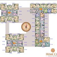 Chủ nhà gửi bán căn hộ 105,4m2, V3 Home City Trung Kính, giá thỏa thuận