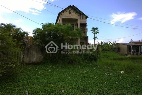Bán nhà 2 tầng mới xây đường Nguyễn Tất Thành – Huế
