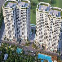 5 lý do nên mua dự án chung cư Ruby City CT3 giá rẻ chỉ với 300 triệu căn hộ 45m2