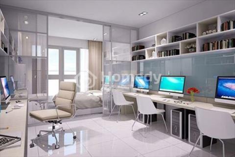 Cho thuê căn office tại M-One Q7 30m2 8tr/tháng