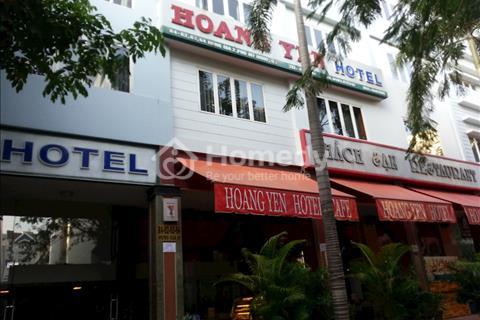 Cho thuê khách sạn khu Hưng Gia 2, Phú Mỹ Hưng 50 phòng giá 17.000 USD/tháng
