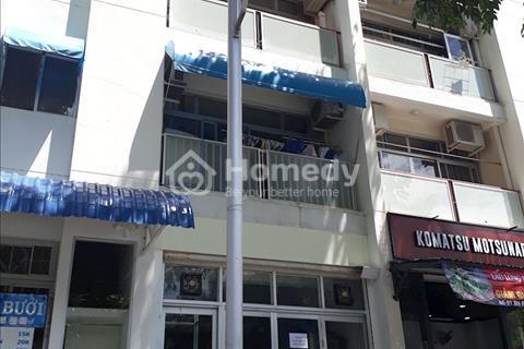 Cho thuê mặt bằng trệt đường lớn shop Mỹ Phước, Phú Mỹ Hưng, Quận 7. Giá 1.000 USD/tháng