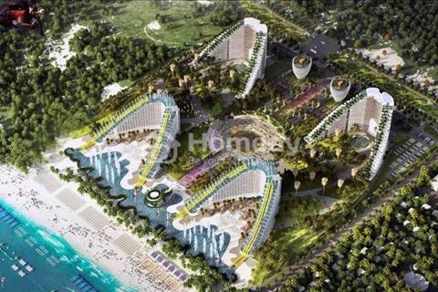 Panorama Cam Ranh - The Arena Condotel đầu tiên tại Cam Ranh giá tốt nhất chỉ từ 960tr/căn