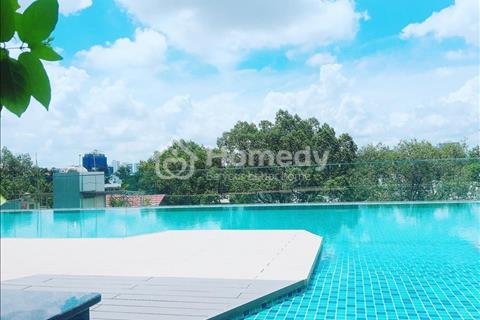 Bán gấp căn hộ Everrich Infinity 2PN trung tâm Q5 - View hồ bơi- mặt tiền An Dương Vương