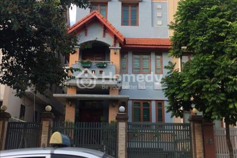 Cho thuê biệt thự mặt phố Trung Văn, 180 m2 x 5 tầng