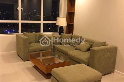 Cho thuê căn hộ Sunrise City Q7, 2PN, 106m2, đầy đủ nội thất 25tr/th (Bao phí QL)