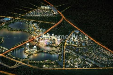 Mở bán 10 căn Nhà phố thương mại cuối cùng dự án Gamuda CK  lên tới 1 tỷ thanh toán 4 năm LS 0%