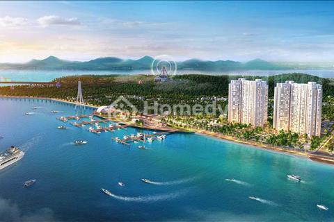 Mở bán căn hộ Doji Hạ Long giá từ 1,1 tỷ căn 54m2