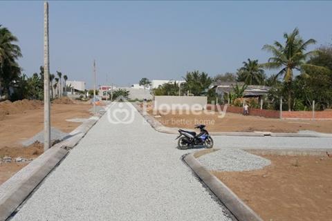Gia đình tôi cần bán gấp 2 lô đất thuộc KDC Tân Đô, Tân Đức, Hải Sơn