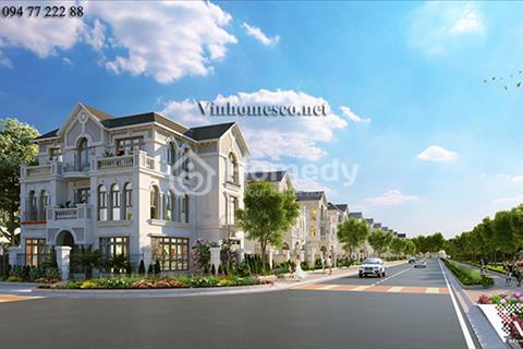 Biệt thự Vinhomes The Harmony, view tuyệt đẹp, giá tốt nhất