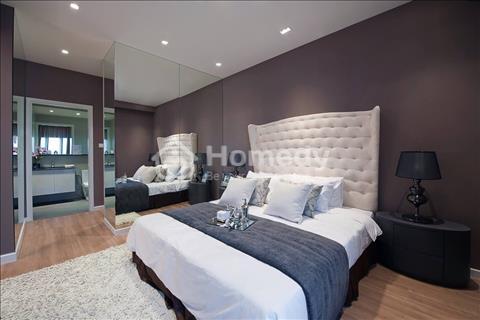 Bán căn 3PN 98m2 tại Làng Việt Kiều Châu Âu. Đầy đủ nội thất, giá thỏa thuận 20tr/m2