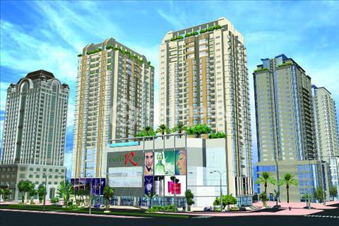 Bán gấp căn hộ cao cấp The Everrich Q11, DT 147m, giá 5,4 tỷ.