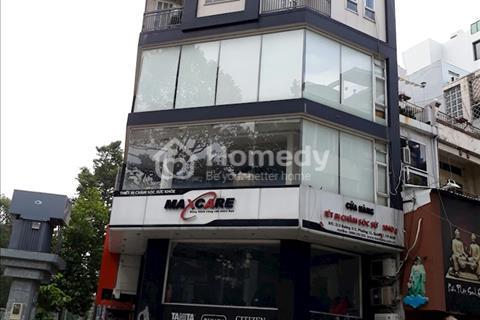 Bán nhà mặt tiền Huỳnh Mẫn Đạt, 13x5,1m, 4 tầng, 14,9 tỷ