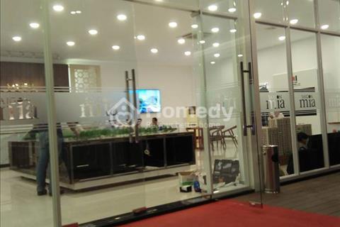 Chính chủ cần bán căn hộ Officetel Saigon Mia ngay tại khu Trung Sơn liền kề Phú Mỹ Hưng quận 7