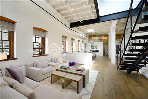 Chính thức mở bán căn Duplex cực đẹp tại khu Trung Sơn, view Phú Mỹ Hưng, chiết khấu ngay 5 - 18%