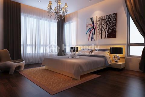 Căn hộ 1 phòng ngủ The Two Gamuda 45m2 cam kết rẻ nhất thị trường