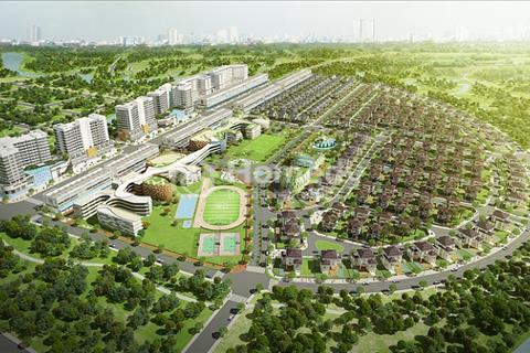 Khu dân cư Du lịch và Dịch vụ Cầu Hưng – Lai Nghi (Hội An Green Village)