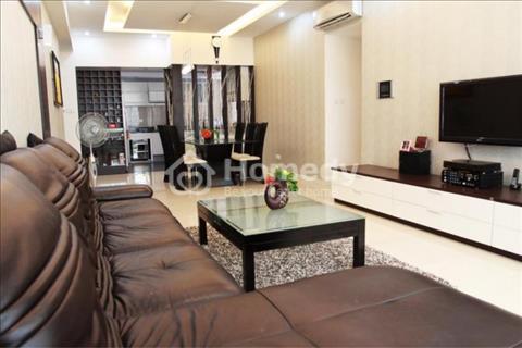 Kẹt tiền cần bán căn hộ 3PN 99m2 Sài Gòn Pearl, giá 3,8 tỷ, hướng mát
