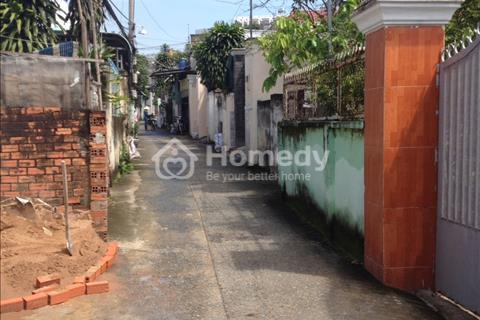 Nhà nát đường 200 Lê Văn Việt, Tăng Nhơn Phú B.Q9, 97m2 giá 2,2 tỷ