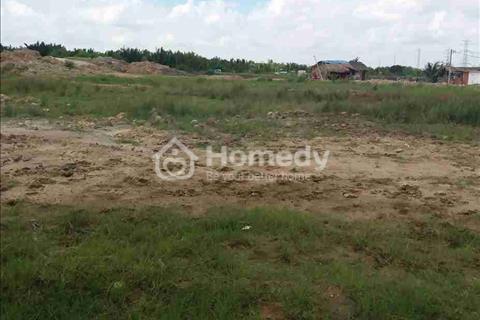 Cần bán trong tháng 1.000m2 Đất biệt thự vườn Mặt tiền hẻm xe hơi Nguyễn Văn Tạo Nhà Bè giá 1,1 tỷ