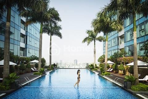 Đi định cư nên cần bán lại căn hộ Vincom Center Đồng Khởi 156,8m2,tầng cao giá 21,5 tỷ