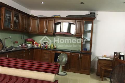 Cho thuê chung cư  tầng 11 ở Phạm Văn Đồng, Cổ Nhuế, Hà Nội. S=130m2