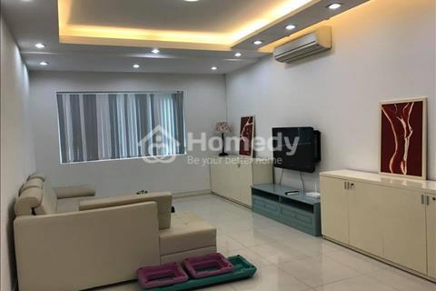 Cho thuê căn hộ 3 phòng ngủ đầy đủ tiện nghi tại Phú Nhuận Tower giá 20tr/tháng, xem là thích ngay