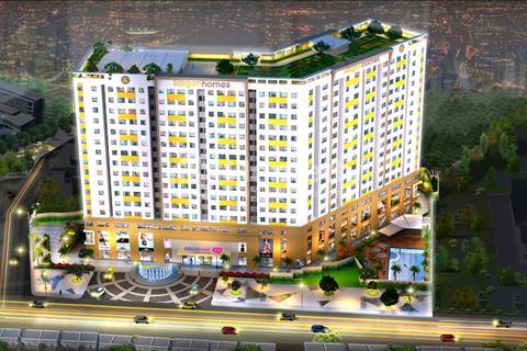Căn hộ cạnh BV Bình Tân, chỉ 880tr/căn, mặt tiền đường 40m, cơ hội đầu tư hiếm có