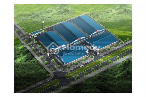 Cho thuê nhà xưởng – KCN Nhơn Trạch – Hiệp Phước – Đồng Nai