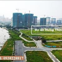 Khu phức hợp đất nền nhà phố, biệt thự, căn hộ Saigon Mystery Hưng Thịnh