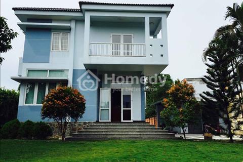 Cần bán biệt thự Hóc Môn, đường Trần Văn Mười, diện tích 900 m2, chính chủ