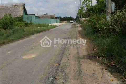Chính chú sang gấp đất vườn đường Nguyễn Văn Tạo 1.000m2 giá 800 triệu