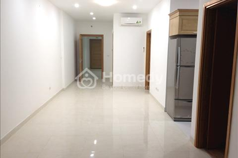 Cho thuê căn hộ chung cư Hà Nội Center Point 68m2 thiết kế 2 phòng ngủ nội thất cơ bản giá 10tr/th