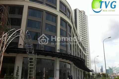 Cho thuê MB tại Dự án Saigon Pearl, Bình Thạnh, Tp.HCM diện tích 120m2  giá 410 Nghìn/m².