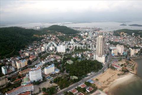 Cơ hội đầu tư đất nền biệt thự nghỉ dưỡng TP Hạ Long Quảng Ninh giá chỉ 12tr/m2