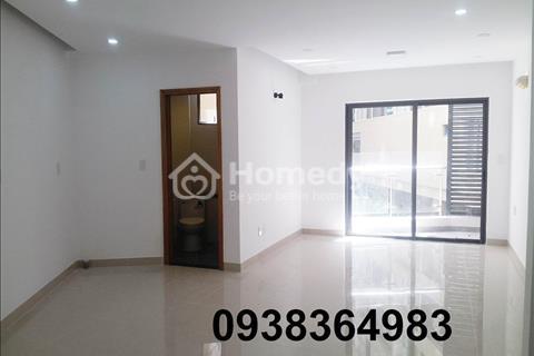 Cho thuê văn phòng 34 m2, balcon, quận 1, giá 12 tr/tháng