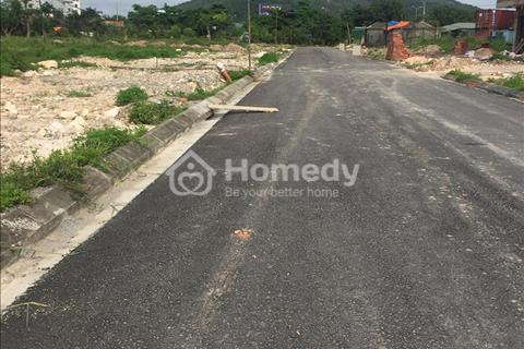 Bán đất đường to thuộc dự án Nam Ga Bãi Cháy Quảng Ninh