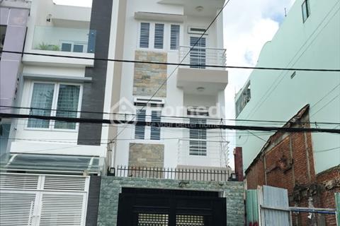 Bán gấp nhà phố 2 lầu, ST mặt tiền đường số 3, phường Tân Kiểng, Quận 7
