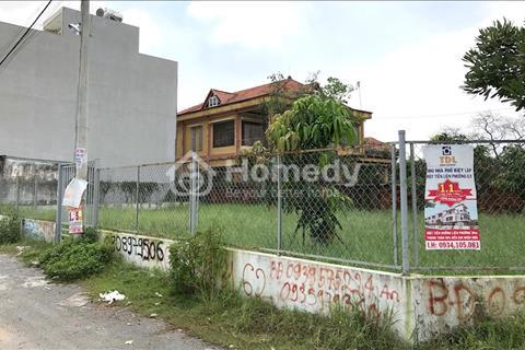 Cho thuê đất MT Bưng Ông Thoàn, Quận 9, 300 m2