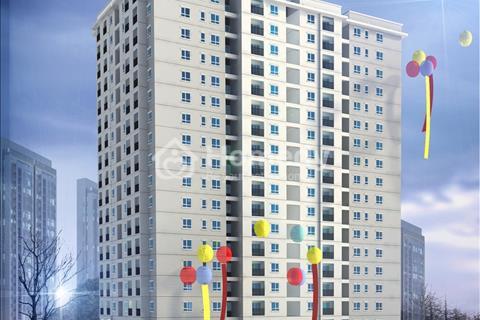 Nhận nhà đón xuân cùng Trương Định Complex chỉ với 2,1 tỷ, căn 3/ngủ full nội thất