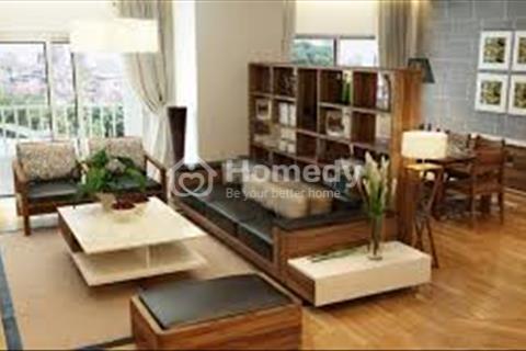 Cho thuê CC  Royal City giá tốt, nội thất đầy đủ