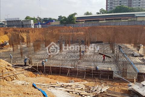 Căn hộ mặt tiền Xa Lộ Hà Nội - Saigon Gateway quận 9 giá gốc CĐT chỉ 1,36 tỷ