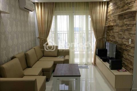 Cho thuê căn hộ chung cư Melody, DT 90m2 - 3pn/2wc/pk full nội thất cao cấp 14tr/tháng gần etown